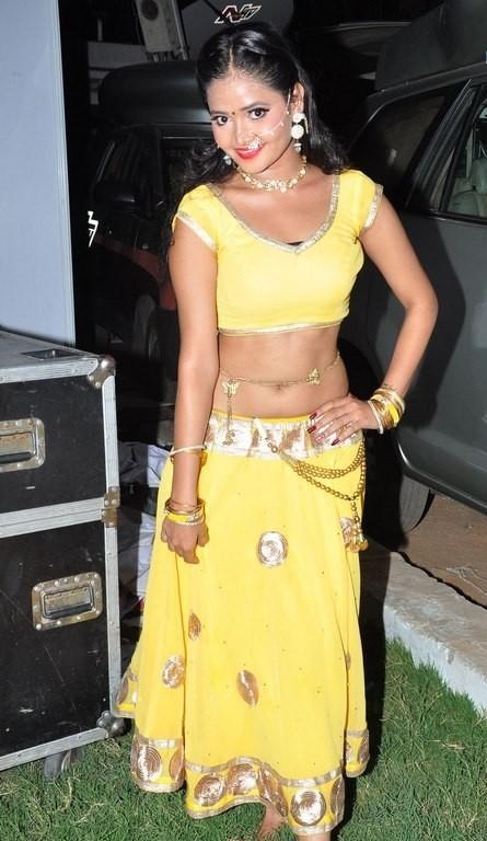South Actress Shreya Vyas New Stills